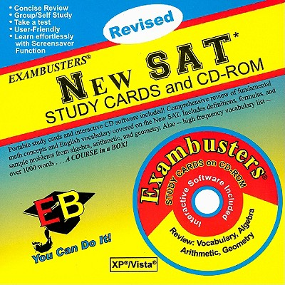 Exambusters New SAT By Ace Academics (EDT)